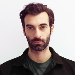 Ilker Kaleli as Akif Erdem