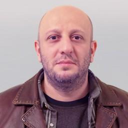 Serkan Keskin as Yılmaz Öztürk