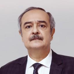 Şerif Erol as Metin Yöney