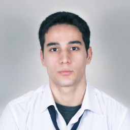 Ömer Furkan Eroğlan as Salih Karakaya