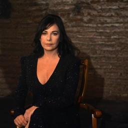 Şenay Gürler as Meliha