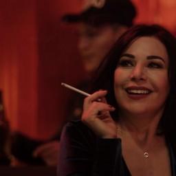 Şenay Gürler as Nükhet