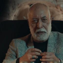 Muhammed Cangören as Reşit Feyzullah