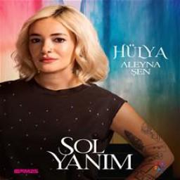 Aleyna Şen as Hülya