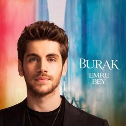 Emre Bey as Burak