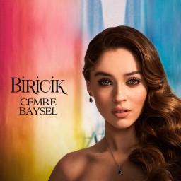 Cemre Baysel as Biricik
