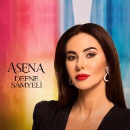 Defne Samyeli as Asena