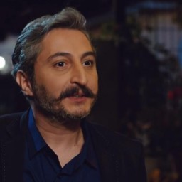 İhsan İlhan as Jilet