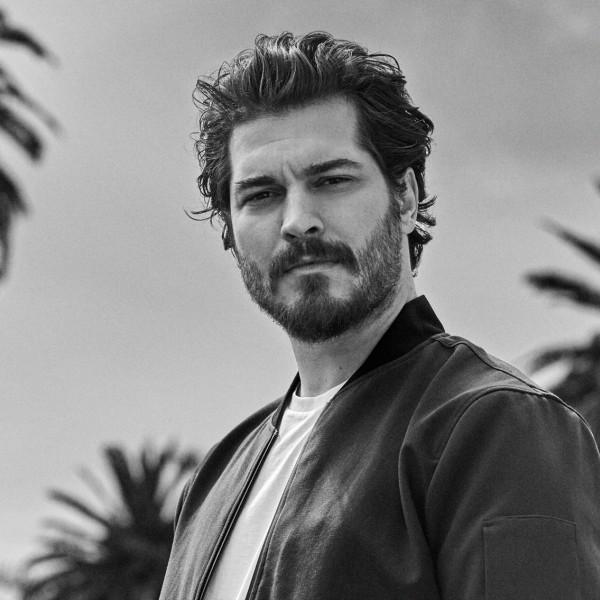 Çağatay Ulusoy to star in BluTV's 'Yeşilçam'