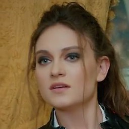 Elifcan Ongurlar as Fikret Gallo