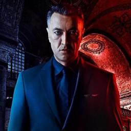 Mehmet Kurtulus as Mazhar