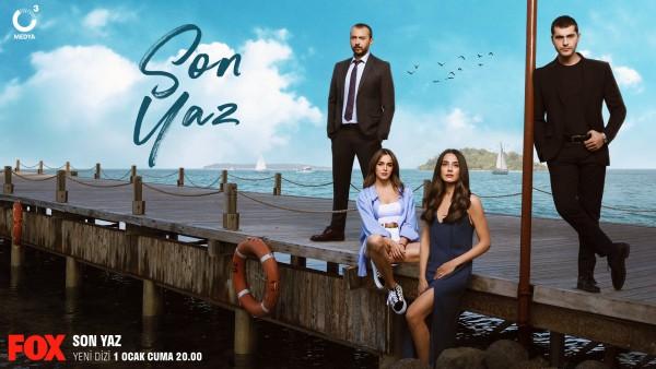 S01E06 of Son Yaz