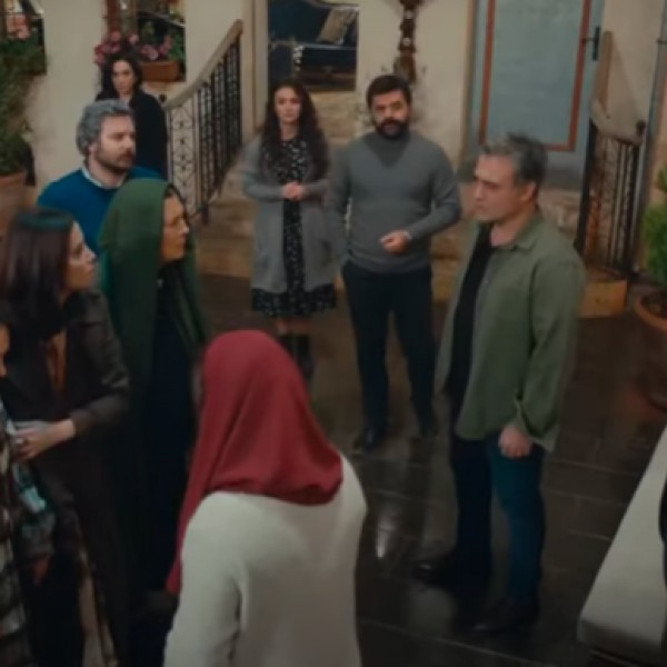 Benim Adım Melek : Season 2. Episode 17 (45)