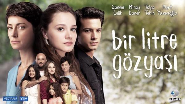 S01E01 of Bir Litre Gözyaşı