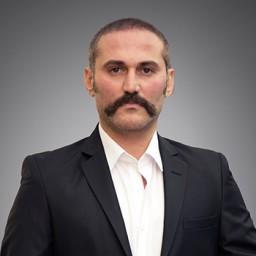 Cengiz Okuyucu as Ahmet Tunalı