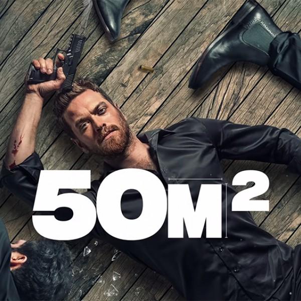 Netflix Sets '50m2' Premiere Date