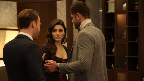 S01E26 of Sen Çal Kapımı