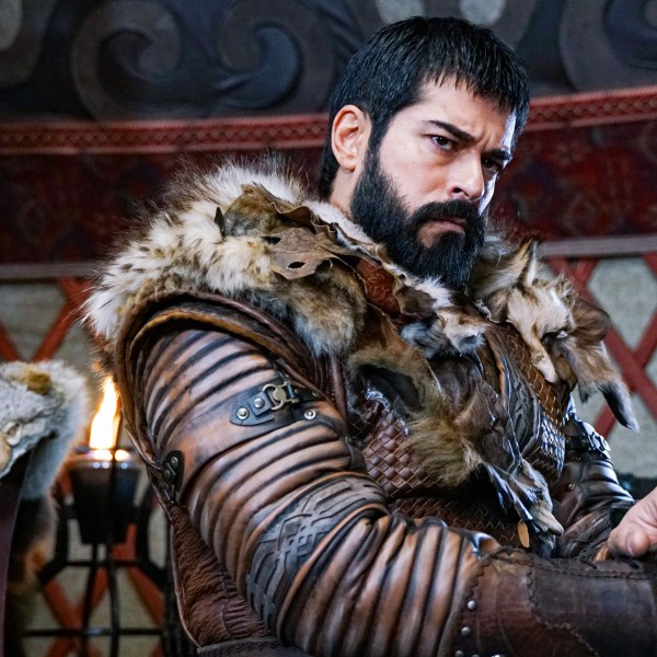 Kuruluş Osman: Season 2, Episode 14 (Bölüm 41) Review