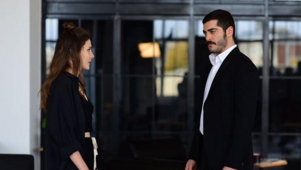 S01E01 of Maraşlı