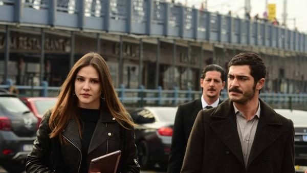 S01E02 of Maraşlı