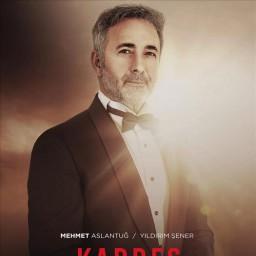 Mehmet Aslantuğ as Yıldırım Saner