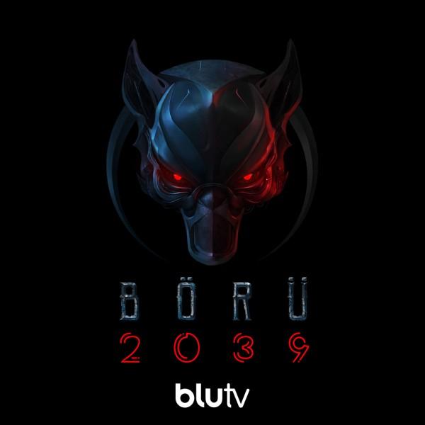 First Look: 'BÖRÜ 2039' on BluTV
