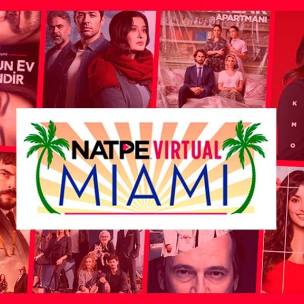 NATPE 2021: The In-Demand Genre of Turkish Dramas