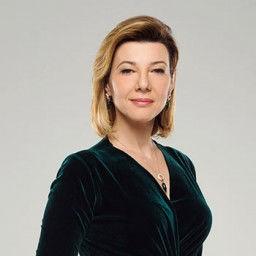 Nilgün Türksever as Zerrin Taşdemir