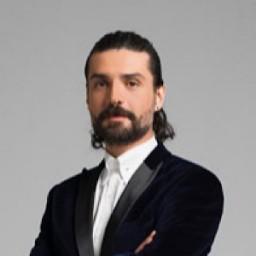 Cemal Toktaş as Turan