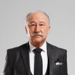 Altan Erkekli as Erdoğan Vardar