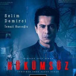 İsmail Hacıoğlu as Selim Demirci