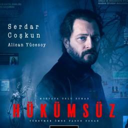 Alican Yücesoy as Serdar Coşkun