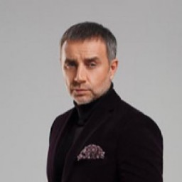 Cenk Kangöz as Hiram