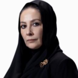 Ayda Aksel as Azize Aslanbey
