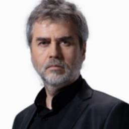 Serhat Tutumluer as Hazar Şadoğlu