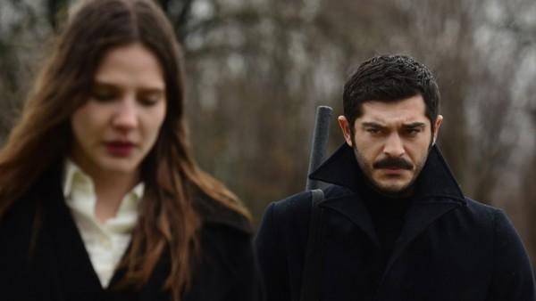 S01E04 of Maraşlı