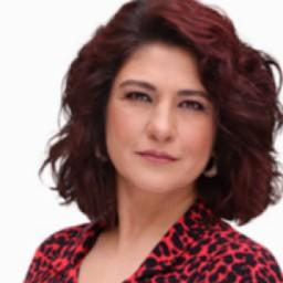 Gülçin Hatıhan as Handan Şadoğlu