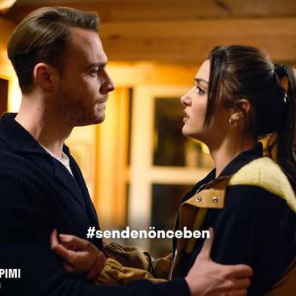 Sen Çal Kapimi Episode 29 Review