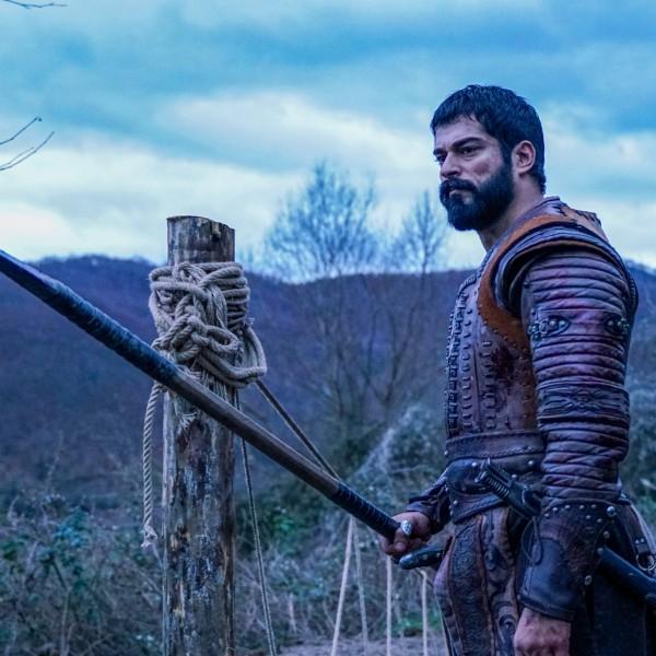 Kuruluş Osman: Season 2, Episode 17 (Bölüm 44) Review