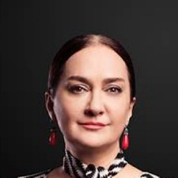Yeşım Gül as Seher Elıbeyaz