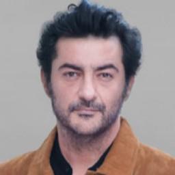 Celil Nalcakan as Cem Güneş