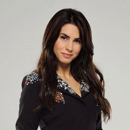 Ayşegül Çınar as Lila Argun