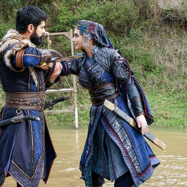 Kuruluş Osman: Season 2, Episode 18 (Bölüm 45) Review