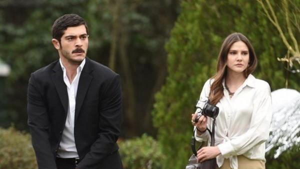 S01E06 of Maraşlı