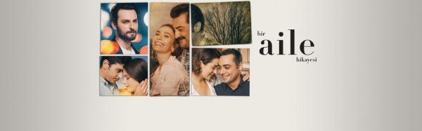 S01E01 of Bir Aile Hikayesi