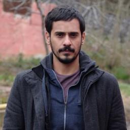 Caner Şahin as Kartal