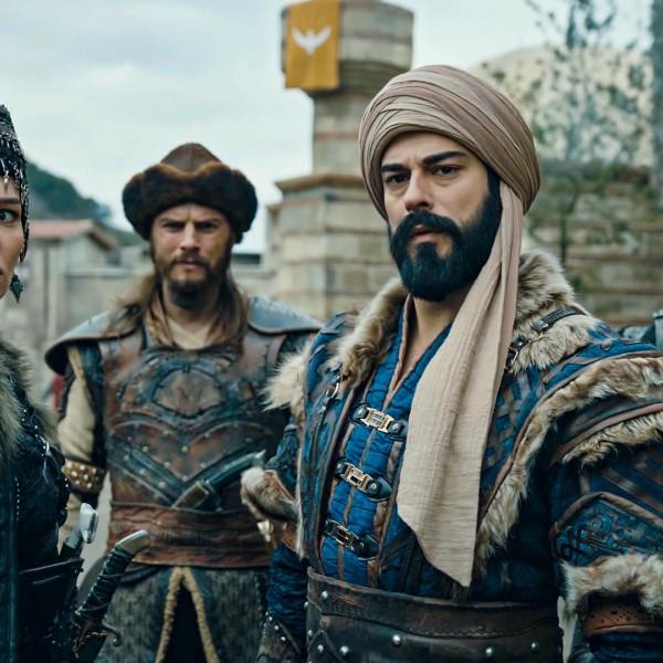 Kuruluş Osman: Season 2, Episode 19 (Bölüm 46) Review