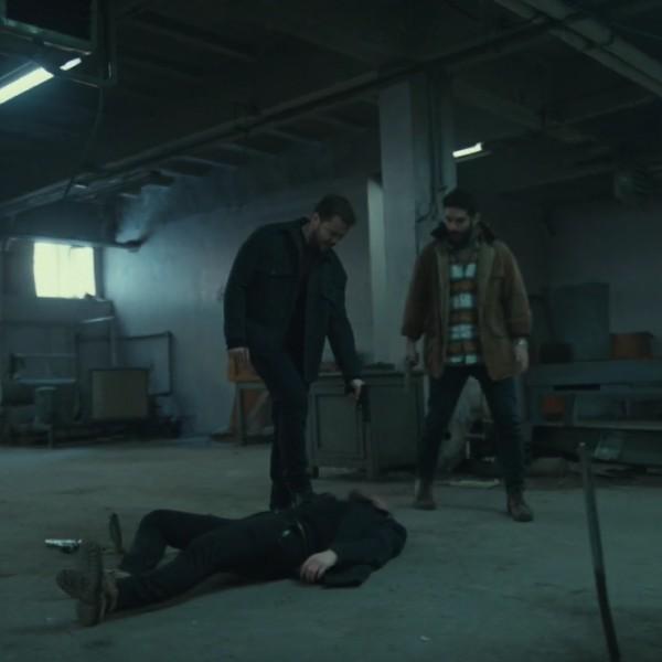 Ariza: Season 1, Episode 23 Review