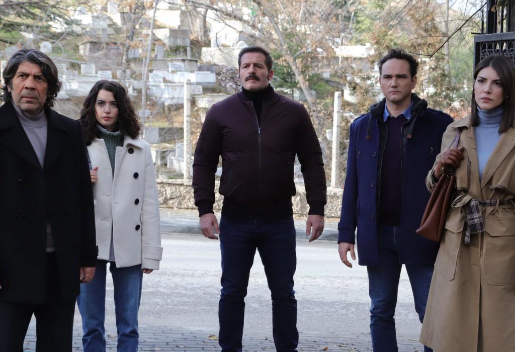 'Teşkilat' Premiere Date Announced