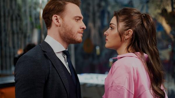S01E33 of Sen Çal Kapımı